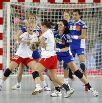 Welcome back to the EHF Womens Champions League