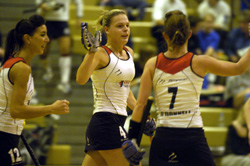 The England Hockey Board has today announced some exciting developments ahead of the 2011 National Indoor Hockey Championships.