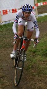 Womens CyclingHelen Wyman Plzen-World-Cup