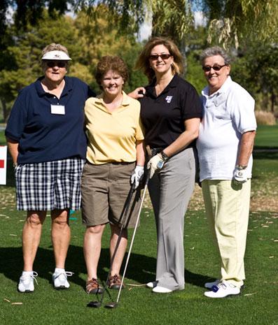 golf Xerox Ladies Invitational