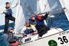 Women Sailing - Junior women sailors learn advanced Keelboat Racing