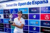 Women  Golf - Connie Chen earns first Ladies European Tour win
