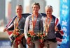 Women Sailing - British gold rush continues on final day in Qingdao