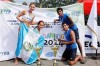 Women Beach Volleyball -  Final NORCECA call to Nanjing in Puerto Rico