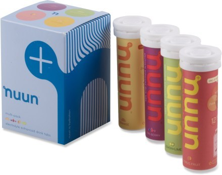 Nuun Active hydration/womensportreport.com