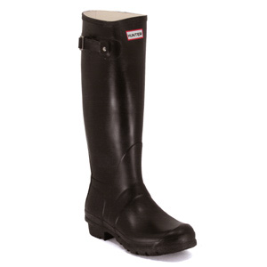 product review-Hunter boots