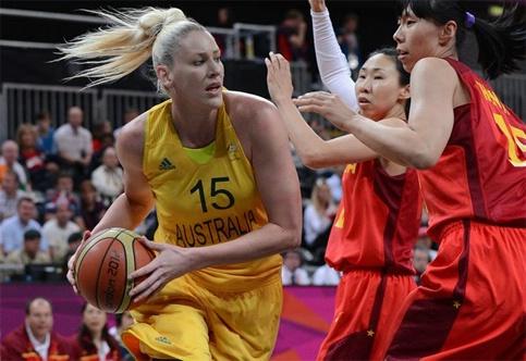LaurenJackson olympic games womensportreport.com