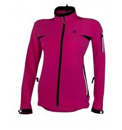keela liberty softshell jacket/womensportreport.com