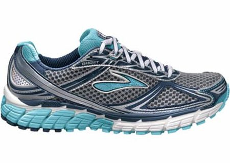 brooks women's ghost 5/womensportreport.com
