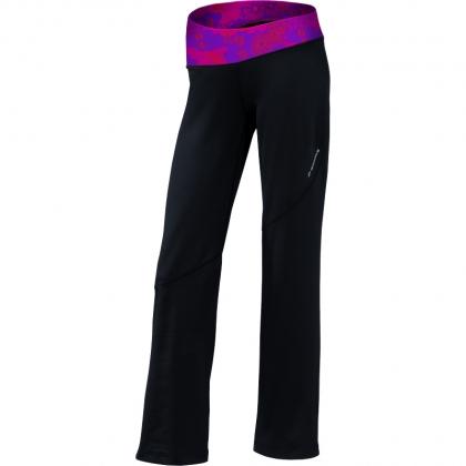 Brooks capri pants reviewed at womensportreport.com