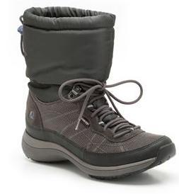 Clarks Ladies Wave Peak GTX Walking boots/womensportreport.com