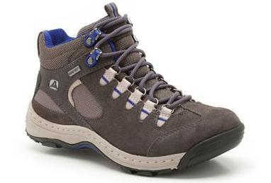 Clarks Ladies Incite Mid GTX/womensportreport.com