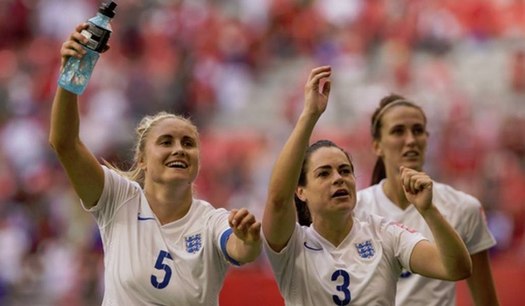 Women's World Cup Shows Synthetic's Suitability for Both Genders