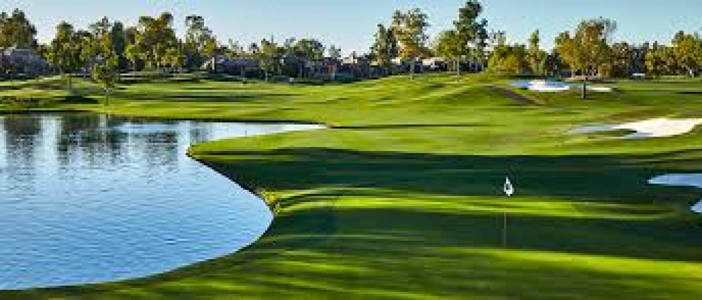 Top Golf Courses in the World
