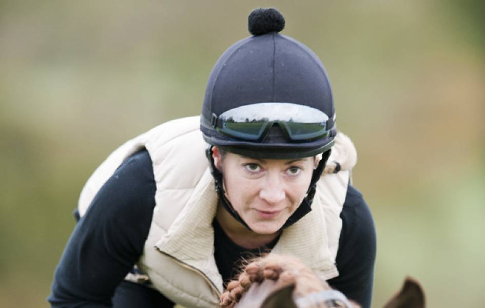 Three Women Jockeys Who Have Broken Records In Horse Racing