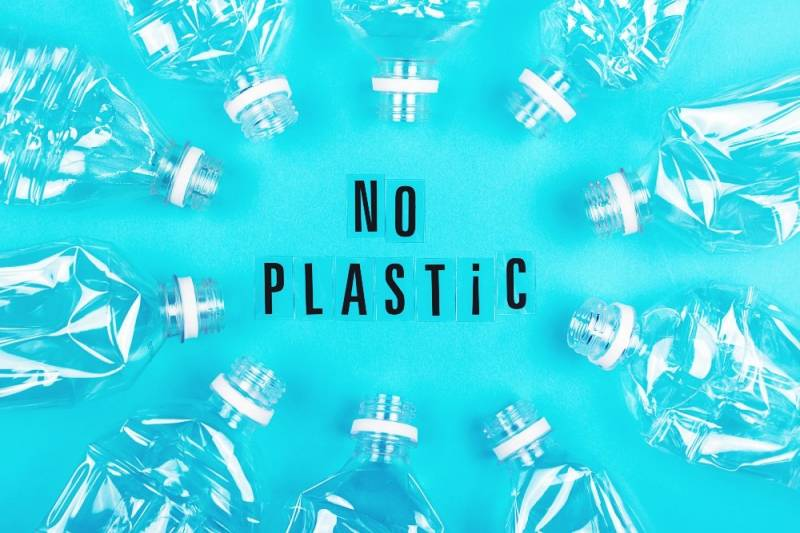 10 small steps for self-improvement and a more plastic-free life