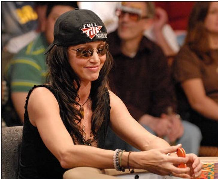 Is Poker a Chance for Equality?