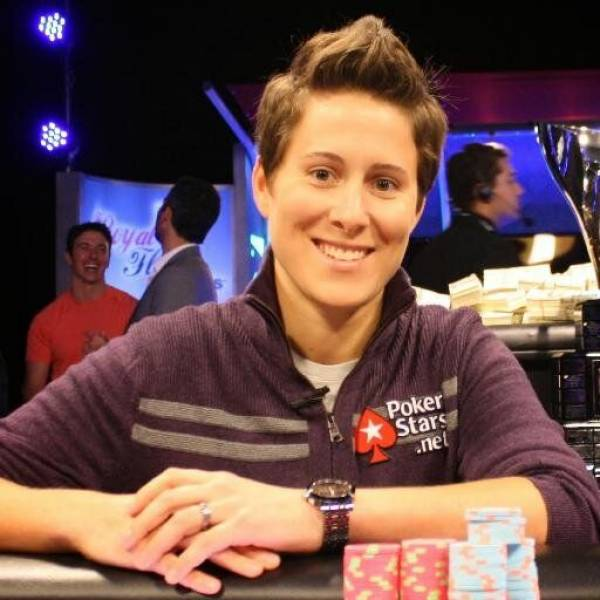 The Women Who Turned the Tables in the Poker World