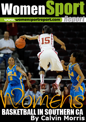 Women's Basketball in Southern California - still a tough sell