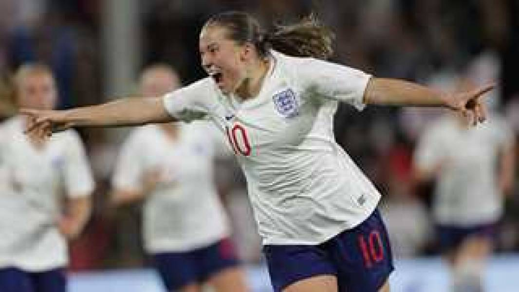 What Next for Lionesses After World Cup Exploits?