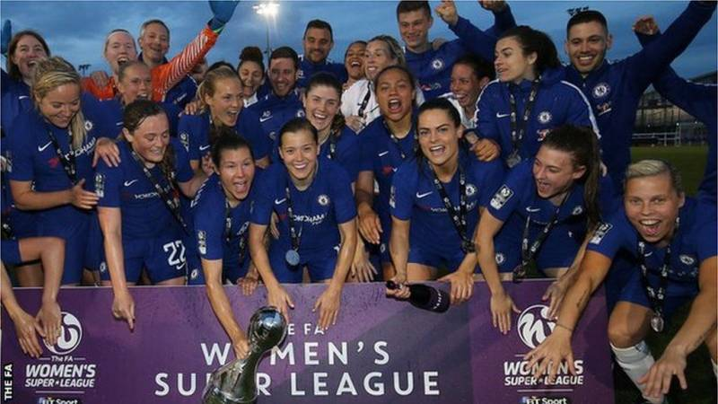 When will the FA Women's Super League return?