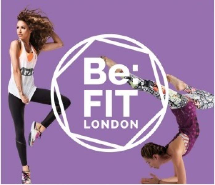 BE-FIT LONDON