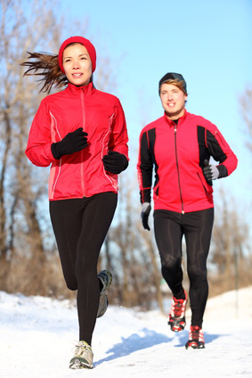 Staying active in winter? WSR explains how
