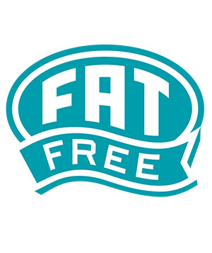 The myth of fat-free foods
