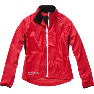 madison stratos jacket/womensportreport.com