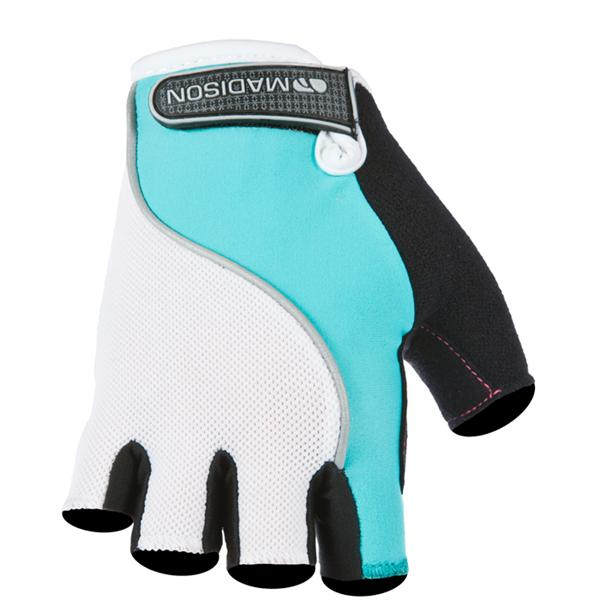 madison cycling mitts/womensportreport.com