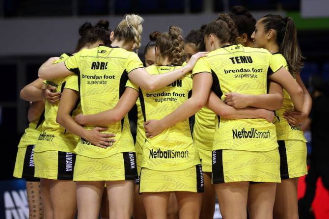 Women sport news - 2019 ANZ Premiership Grand Final details confirmed