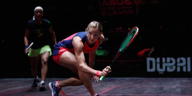 Women sport news - 2017 Saudi PSA Women's Squash Masters Added to PSA World Series