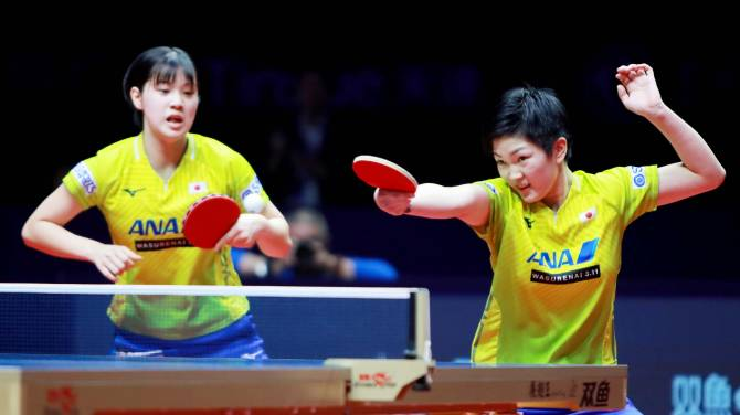Women sport news - World junior champions beat World champions to reach final