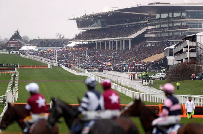 Women sport news - All the news from today's press conference at Cheltenham Racecourse ahead of The Festival