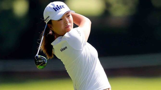 Women sport news - ANA INSPIRATION AS JIN YOUNG KO  CONFIRMS HER TITLE DEFENSE