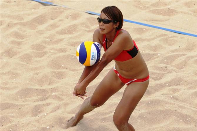 Women sport news - ASIAN TEAMS UPSET TOP SEEDS EN ROUTE TO ESPINHO MAIN DRAW
