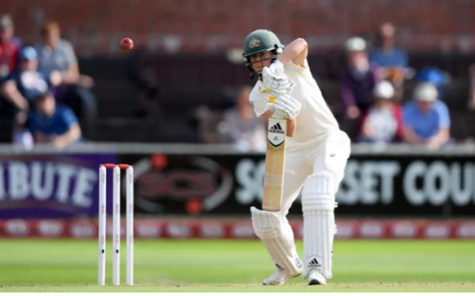 Women sport news - Australia Steady On Day One At Taunton