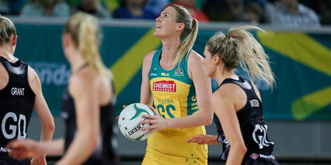 Women sport news - Bassett named 24th Australian captain