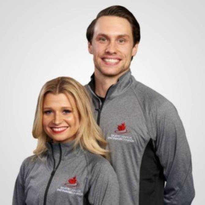 Women sport news - Canada's best skaters headed to Saint John