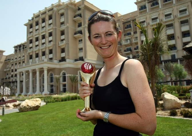 Women sport news - Charlotte Edwards Greatest Moments!!!