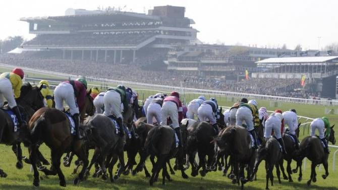 Cheltenham Going news & non-runners on The November Meeting Saturday
