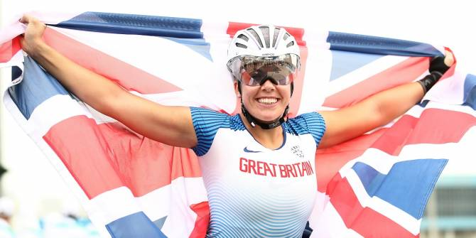 Women sport news - COCKROFT CLAIMS WORLD TITLE NUMBER 11 IN RECORD-BREAKING TIME