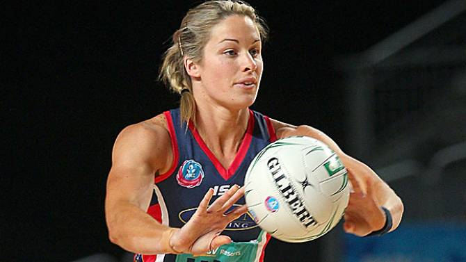 Women sport news - Corletto to retire after Netball World Cup SYDNEY 2015