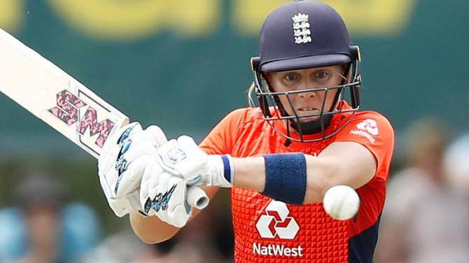Women sport news - Coronavirus: England captain Heather Knight hopes women's sport won't be left behind