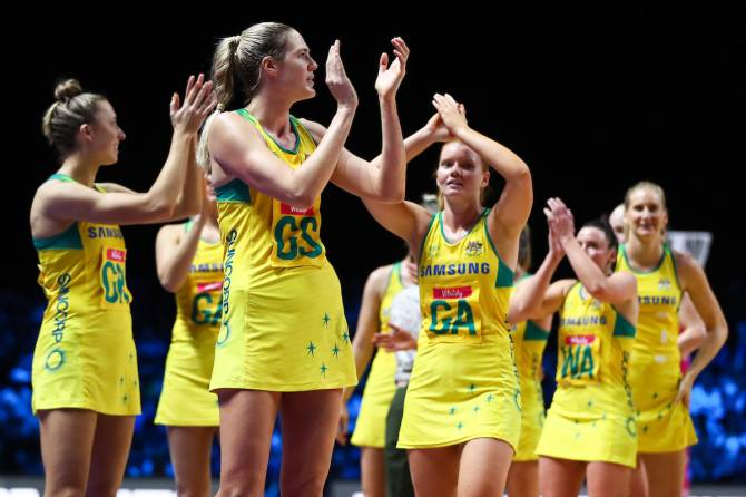 Women sport news - DIAMONDS TO PLAY SOUTH AFRICA WORLD CUP SEMI FINAL