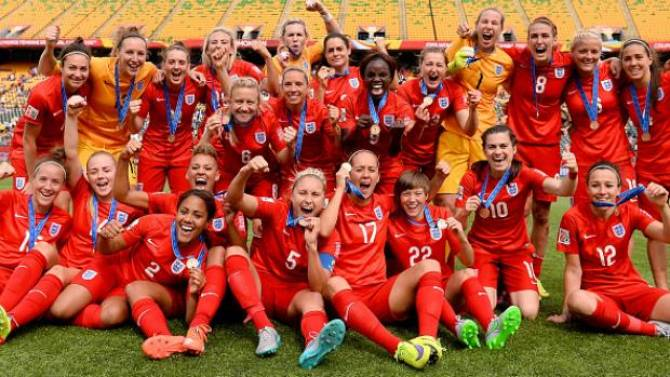 Women sport news - England defeat Germany 1-0