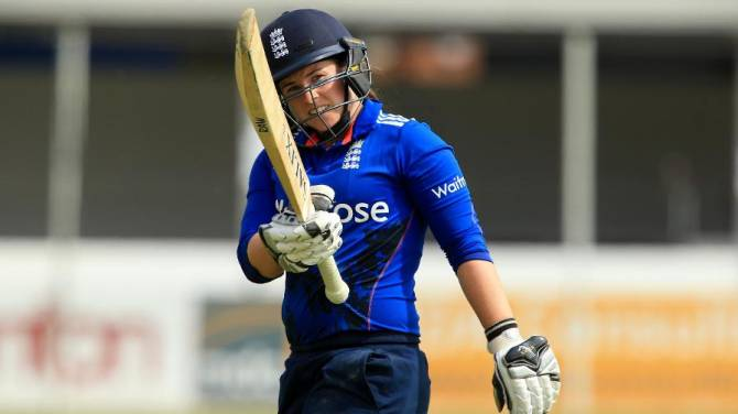 Women sport news - England lose as West Indies level series