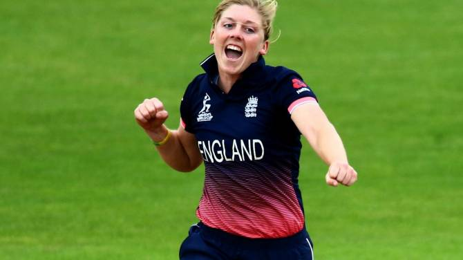 Women sport news - England outclass West Indies to take top spot and set up epic rematch