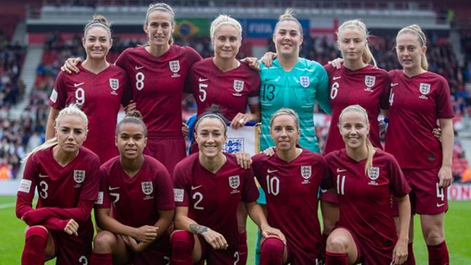 Women sport news - England Vs Germany Sold out