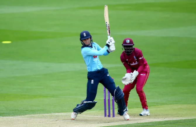 Women sport news - England Women complete series clean sweep against West Indies
